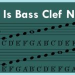 What Is Bass Clef Notes